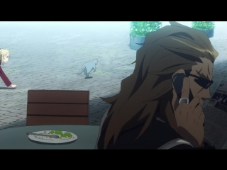 Fate/Apocrypha - аниме прикол!
