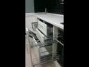 Наша работа. Кухонный гарнитур. ALVIC LUXE