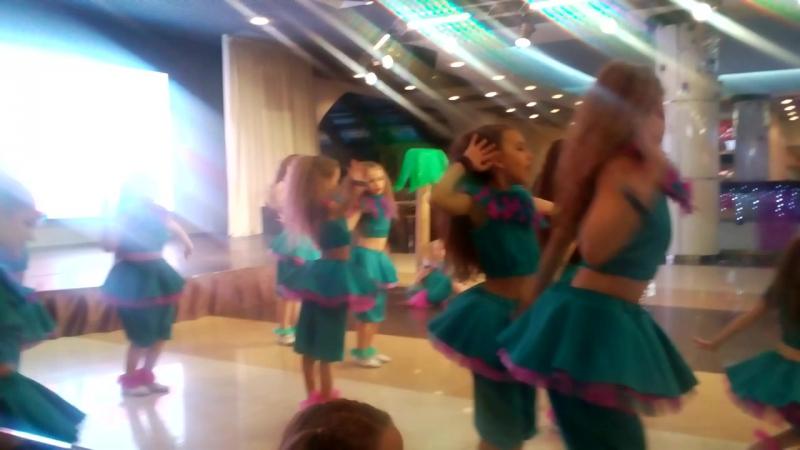 Танцевальная школа искусств