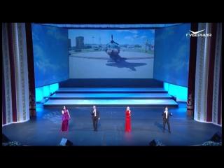 Квартет Антон Рубан, Рустам Ахметов, Александра Байдачная, Юлия Одзиляева - Гимн