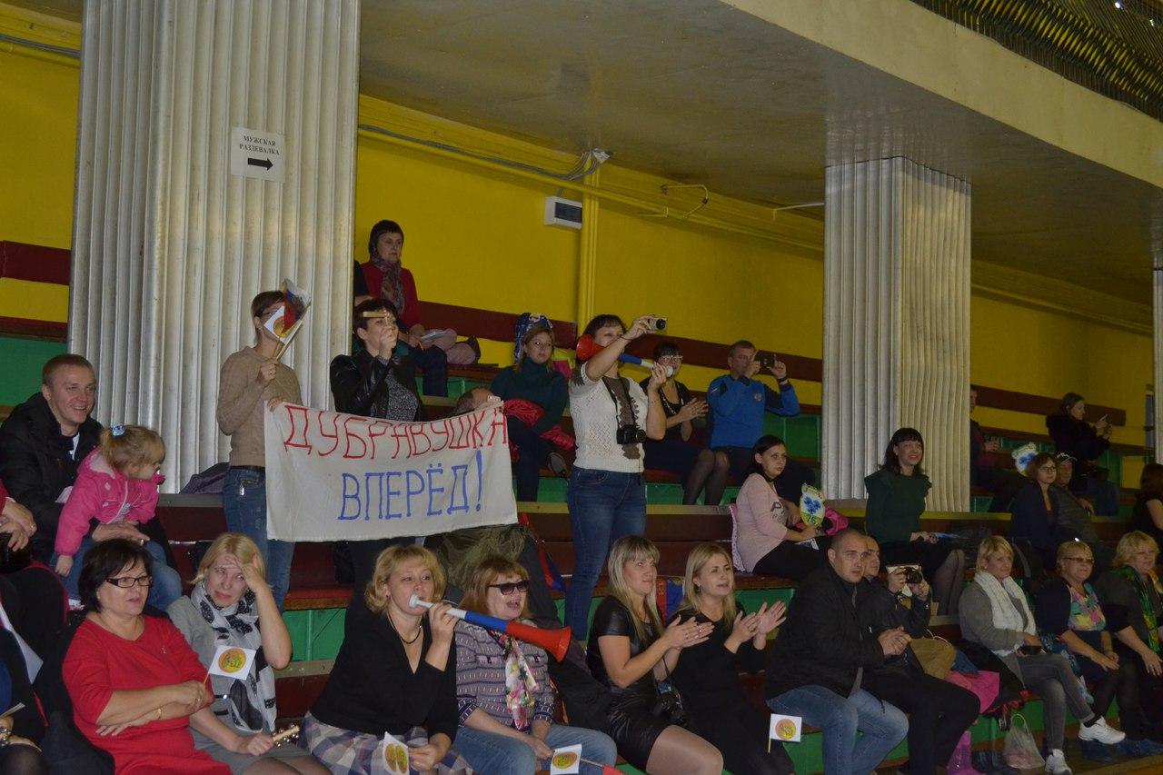 В Таганроге во Дворце спорта «Таганрогский завод Прибой» начались «Веселые старты»