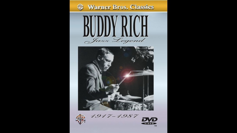 Buddy Rich