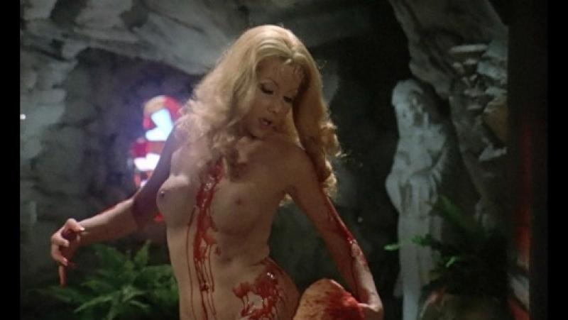 Countess Dracula 1971 / Графиня Дракула HD 720p (HammerFilm) rus