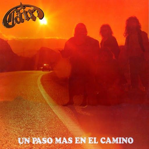 Cain альбом Un Paso Más en el Camino