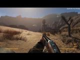 Геймплейчик Fallout 4 - New Vegas