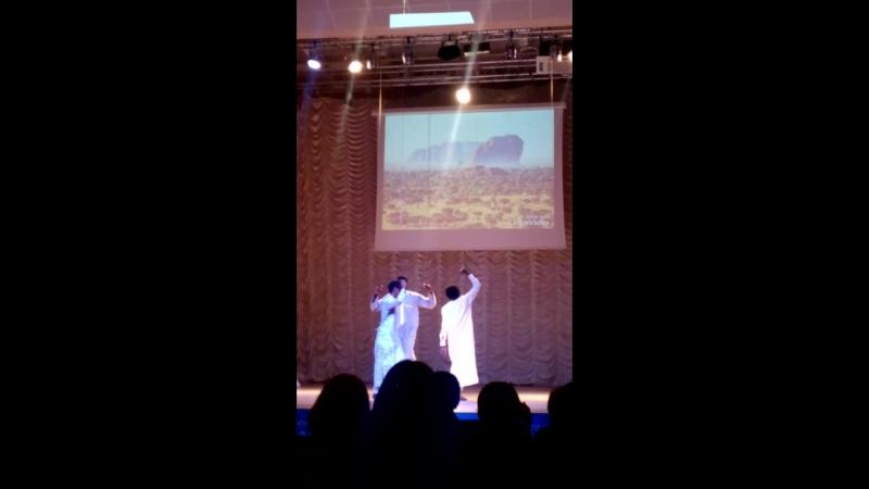 Этнический концерт 10.12.17