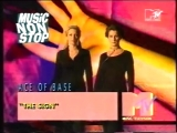 Ace Of Base ↑ The Sign
