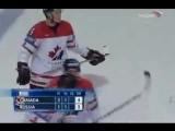 Финал чемпионата мира по хоккею с шайбой 2008 года!!! Россия - Канада (5-4)