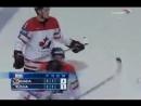 ЧМ-2008 по хоккею, финал, Россия - Канада, 5-4.