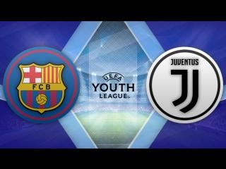 Барселона ювентус канал