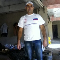 Firuz Hakimov