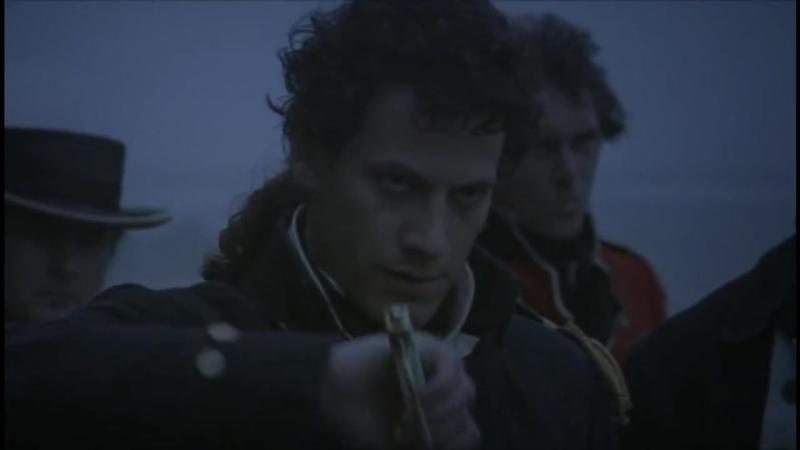 Добрый вечер, мой пленник и гость... (Канцлер Ги - Романс Ротгера Вальдеса)