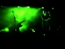 Глеб Самойлоff The MATRIXX - Концерт Питер, 15.05.2011 - Командир