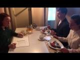 Ресторанный этикет: как правильно есть рыбу
