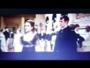 Удаленная сцена танца из «Гордость и предубеждение и зомби» 2