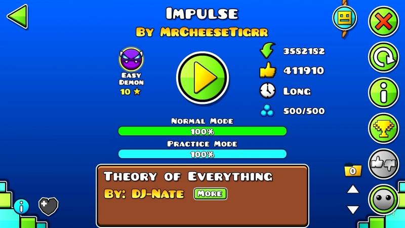 Impulse (Demon)
