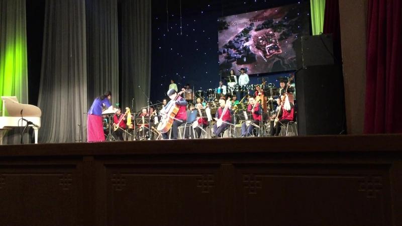 Тувинский национальный оркестр Игра престолов смотреть онлайн без регистрации