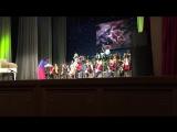 Тувинский национальный оркестр - Игра престолов