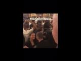 Michael and Alicia Brazil