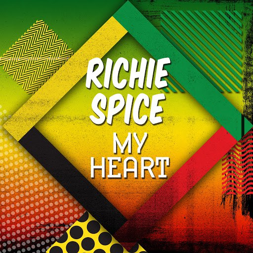 Richie Spice альбом My Heart