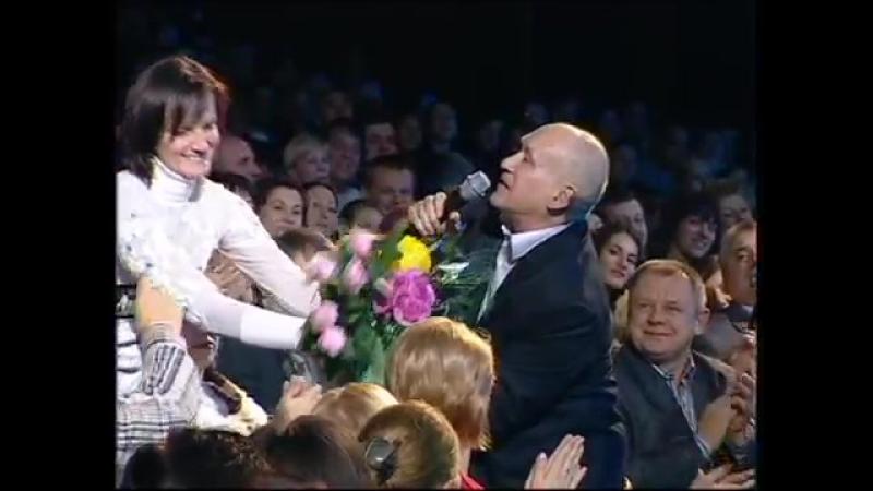 Э.Ханок - Самурай сл.Л.Рубальская