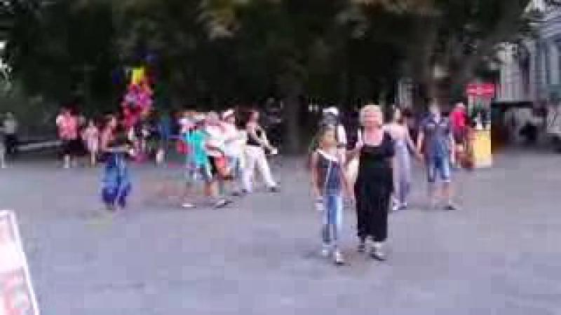 Одесса изнывает под властью хунты шокирующий репортаж 720p