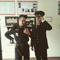 Алексей Долгов