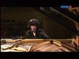 Элисо Версаладзе фортепиано В.А.Моцарт  и С.Прокофьев
