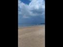 Пляж отеля Dewa