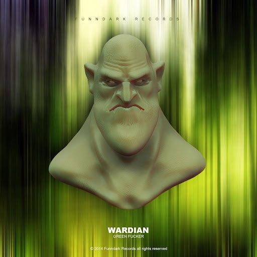 Wardian альбом Green Fucker