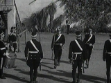 Сражающийся легион Зорро 2 серия (1939)