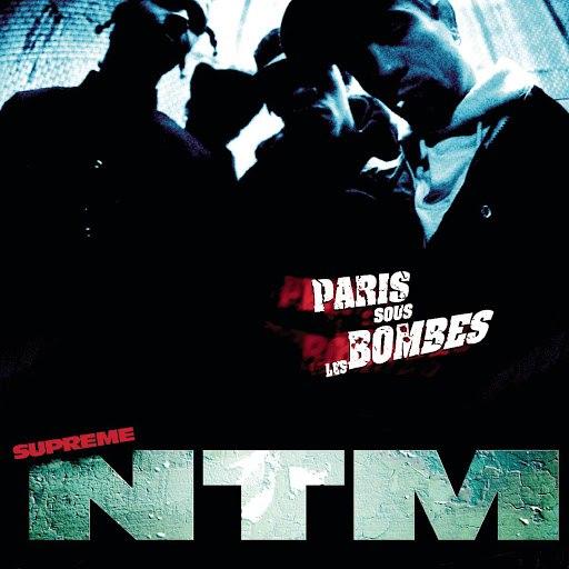 Suprême NTM альбом Paris sous les bombes