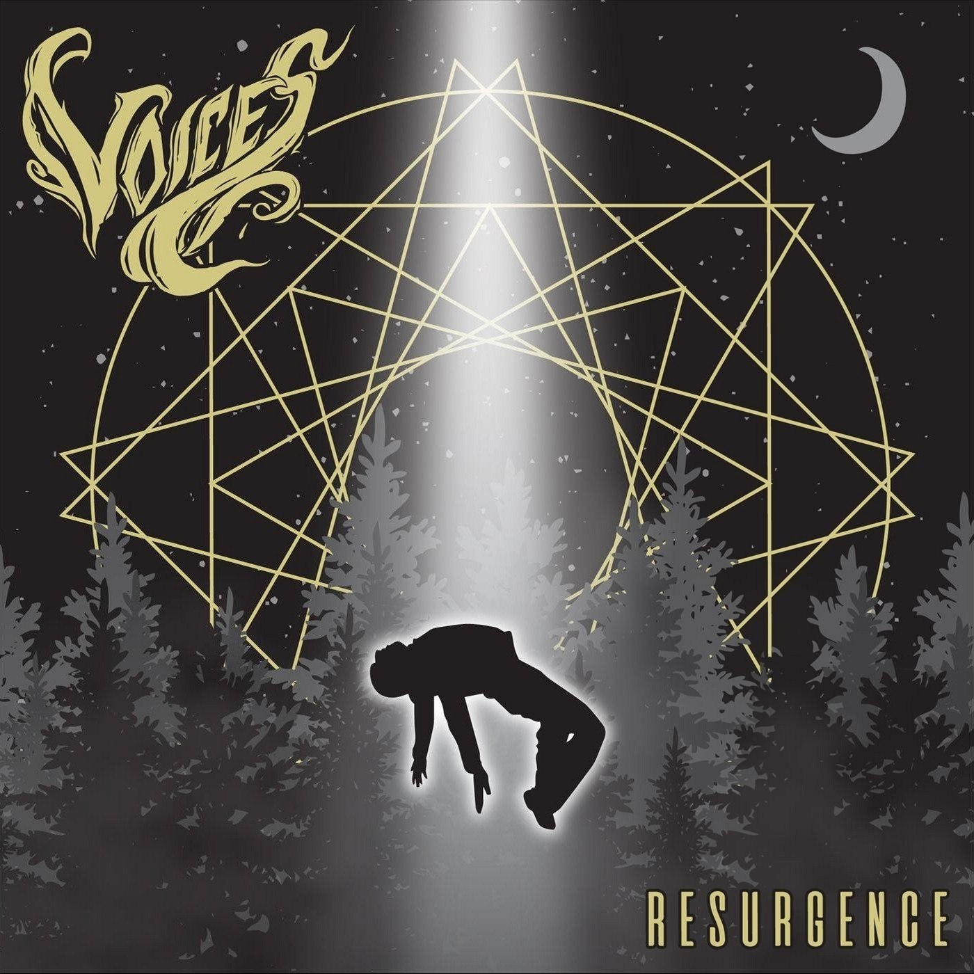 Voices - Resurgence [EP] (2017)