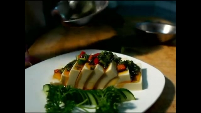 Hello China - Tofu