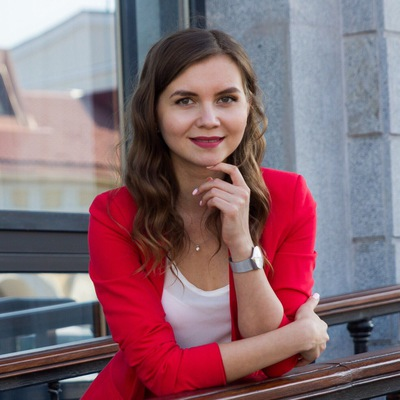 Альбина Дьяконова