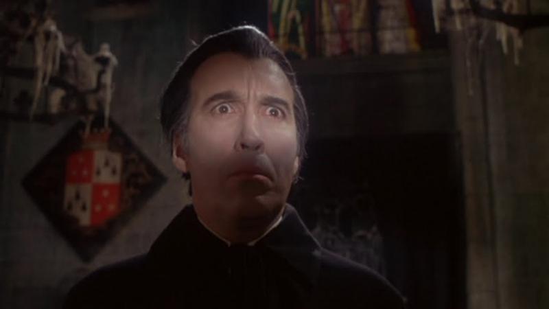 Taste the Blood of Dracula 1970 / Вкус крови Дракулы HD 720p (HammerFilm) rus