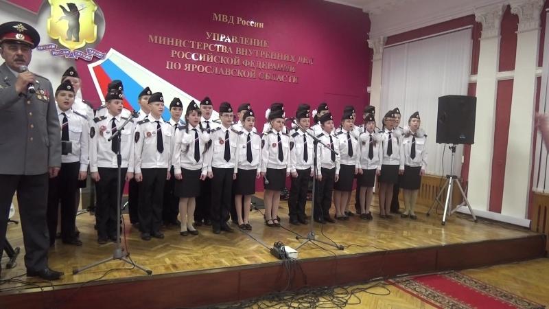 Песня «Родина суровая и милая» (муз. Л. Афанасьева, сл. В. Фирсова).