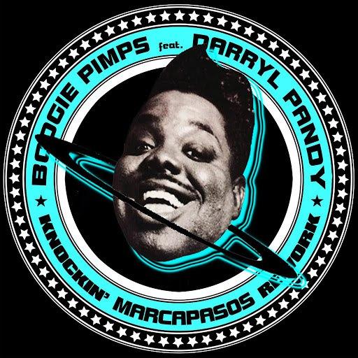 Boogie Pimps альбом Knocking - Marcapasos Rework