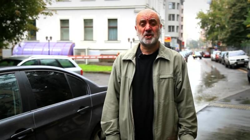 031 - Владимир Мирзоев - PREROLL