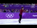 Фигурное катание. Короткая программа. Дмитрий Алиев. Лучшие моменты. #Россия