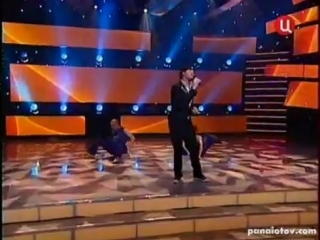 Александр Панайотов - Формула любви -2018 г