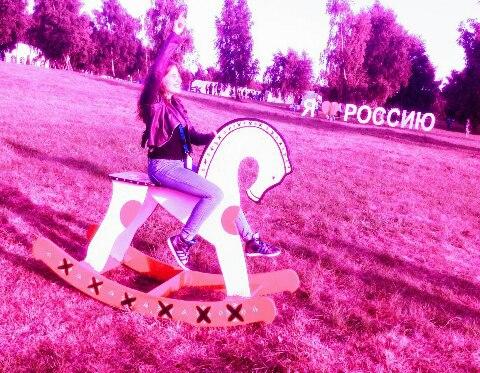 Александра Коваль, Омск - фото №7