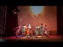 Грация, выпускной танец Мама