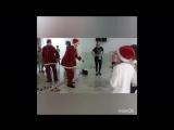 Новый год в Non-Stop   Детская группа Hip-Hop   Yulya