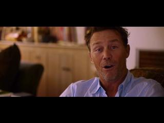 Брайан Краузе выступил режиссером фильма 'Me & Michael' (2017) о дружбе между двумя мужчинами, один их которых бездомный