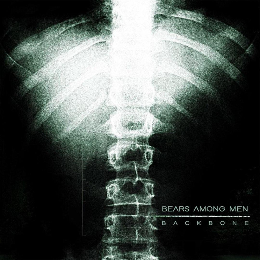 Bears Among Men - Backbone (2018)
