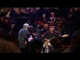 Mark Knopfler, Eric Clapton, Phil Collins Sting - Money for Nothing (Live At Royal Albert Hall)
