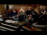 David Gilmour Richard Wright