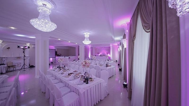 Ресторан Версаль Могилев.