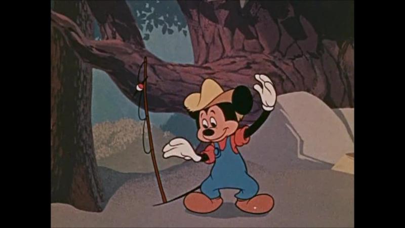 Disneyland - S03E16 - Tricks of Our Trade (1957)